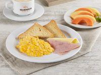 Combo Desayuno Americano