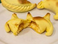 Empanada Picachu