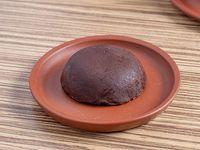 Domo raw de coco y menta (apto para celíacos)