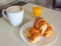Desayuno o merienda - Tradicional
