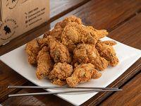Caja solo pollo Crispy