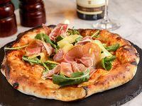 Pizzeta italiana
