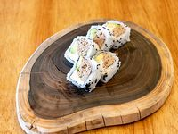 Special tuna roll