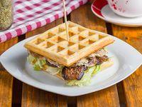 Waffle avila