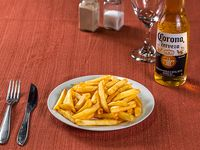 Promo - Papas fritas + cerveza Corona 300 ml