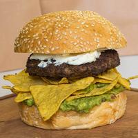 4 - Hamburguesa Taco & Taco