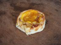 Empanada o cazuelita americana