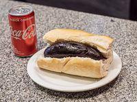 Mini Promo - Morcipan + mini lata lina Coca cola 220 ml
