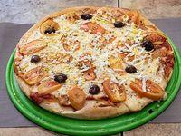 16 - Pizza napolitana