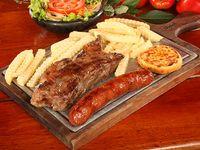 Beef Chorizo