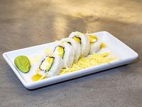 Veggie sweet roll (5 unidades)