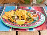 Tacos al Pastor (Cerdo)