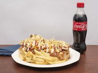 Combo Hot Dog Especial