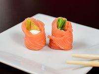 Geishas de salmón (6 unidades)