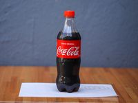 Gaseosa línea Coca Cola 600 ml