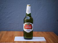 Cerveza Stella Artois  de  975 ml
