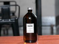 Cervezas artesanales Growler 1.1 L