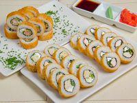 Promo caliente 1 - 30 piezas tempura panko