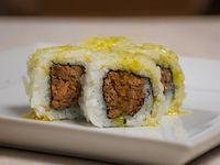 Teriyaki roll (9 unidades)