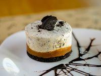 Torta Oreo (porción)