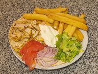 Shawarma Al Ustra