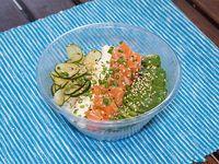 Promo - Sushi salad New York