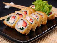 Hot lango roll (10 piezas)