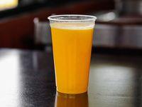 Exprimido 100% natural de naranja 500 ml