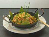 Yakisoba de vegetales