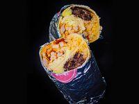 Burrito Yucatán