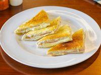 Sándwich común