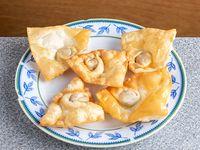 3 - Wantan frito (8 unidades)