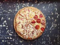 Pizzeta golosa