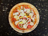Pizzeta ke'pizza
