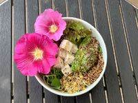 Ensalada budha bowl