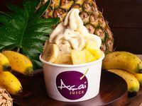 Combinación de Piña - Banano