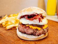 Burger Munich