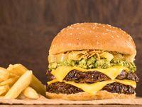 Burger Charlatana