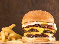 Burger Sinvergüenza