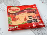 Pizza Frizzio familiar (510 gr)