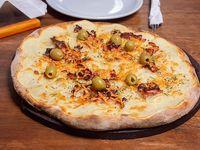 Pizza 1 y 49 grande