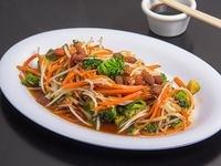 Chapsui de verduras (veggie)