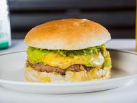 Sándwich brasileña