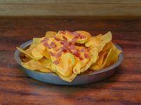Guarnición de nachos gouper