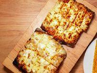 Promoción - 2 Porciones de pizza muzzarella