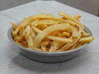 Guarnición de papas fritas