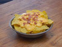 Porción de nacho gouper