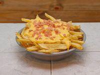 Porción de papas fritas gouper
