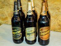 Promo 11 - Mix de cervezas Imperial (6 unidades)