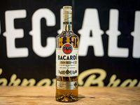 Ron Bacardi Gold  1 L